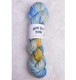 Image of Brew City Yarns Impish DK Starry Starry Night
