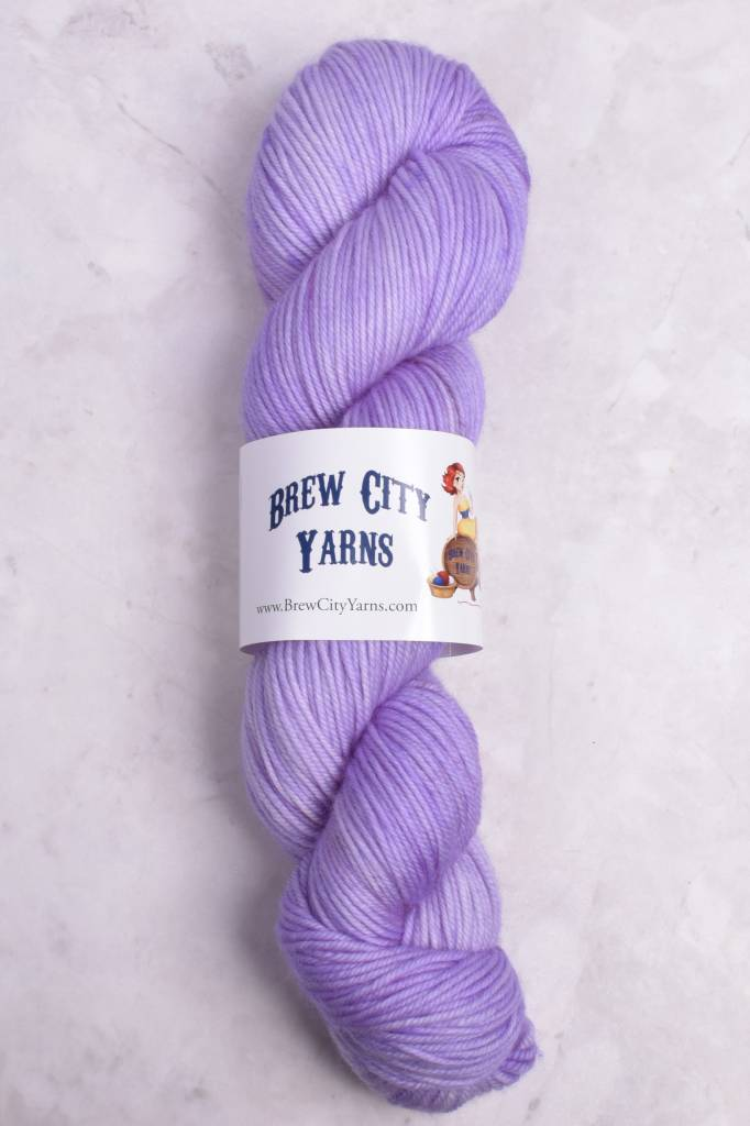 Image of Brew City Yarns Impish DK Luna