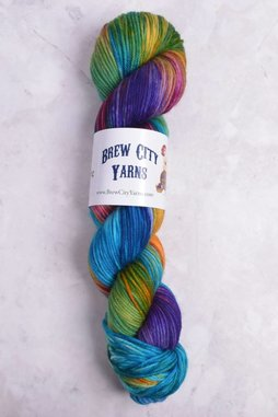 Image of Brew City Yarns Impish DK Once More with Feeling