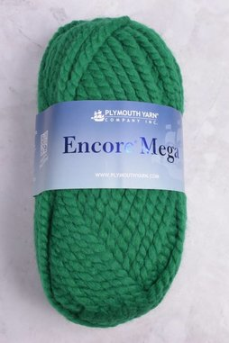 Image of Plymouth Encore Mega 54 Leaf Green (Discontinued)
