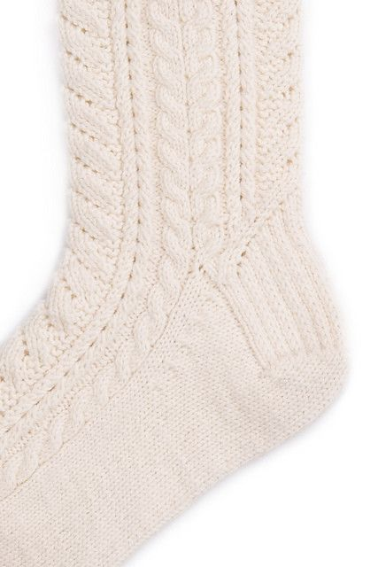 Image of Hazelfern Socks