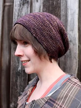 Image of Rikke Hat