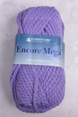 Image of Plymouth Encore Mega 1033 Lavender (Discontinued)