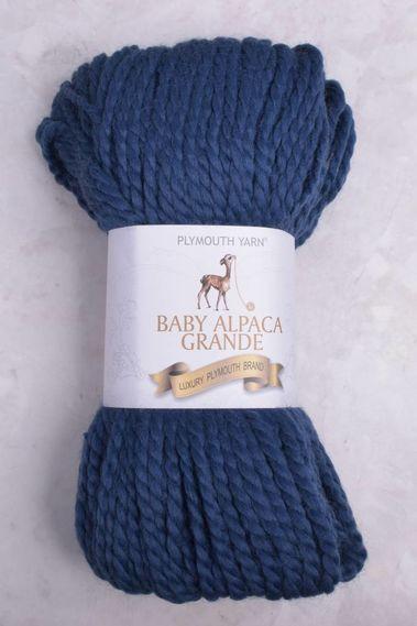 Image of Plymouth Baby Alpaca Grande