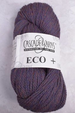 Image of Cascade Eco Plus 9454 Rainier Heather (Discontinued)