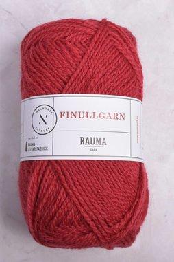 Image of Rauma Finullgarn 445 Crimson (Discontinued)