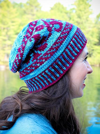 Image of Botanist Hat