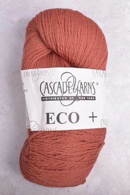 Image of Cascade Eco Plus 3113 Ginger Spice (Discontinued)