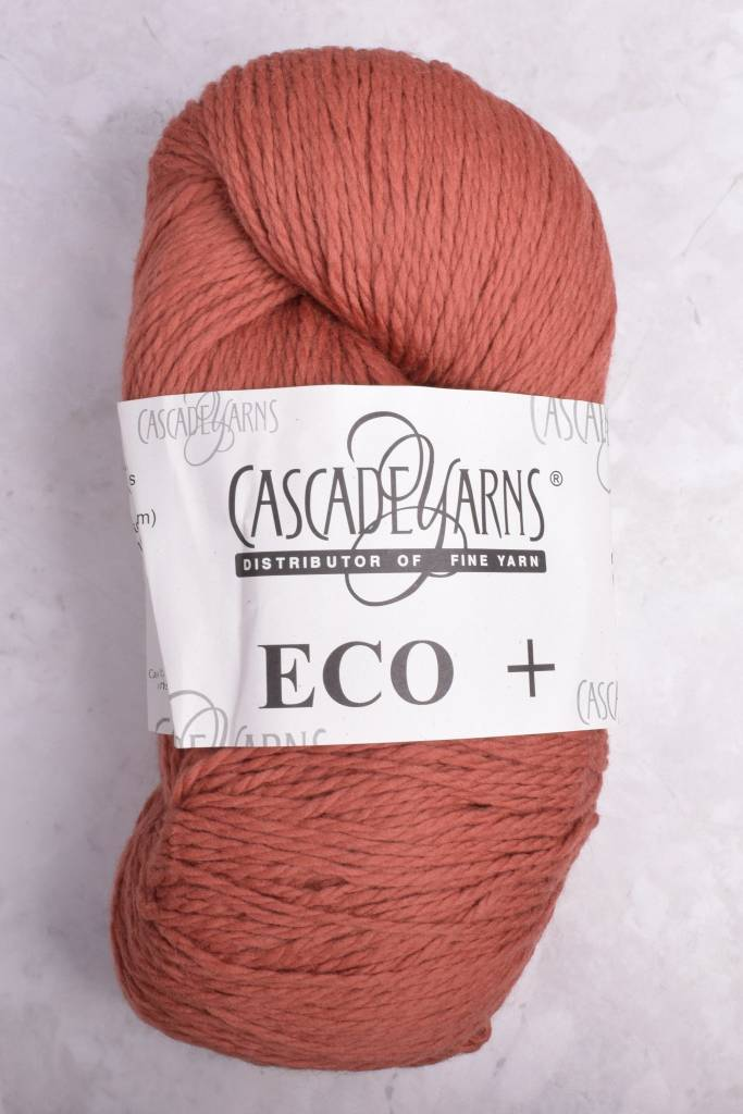 Image of Cascade Eco Plus 3113 Ginger Spice