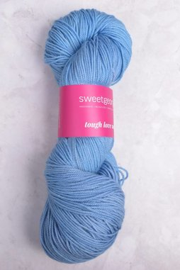 Image of Sweet Georgia Tough Love Sock Yarn Breeze