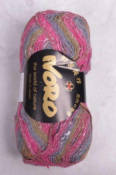 Noro Taiyo Sock Yarn