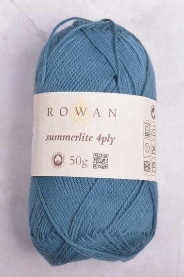 Rowan Summerlite 4Ply