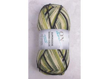 Online Supersocke 6 Ply Mambo Color