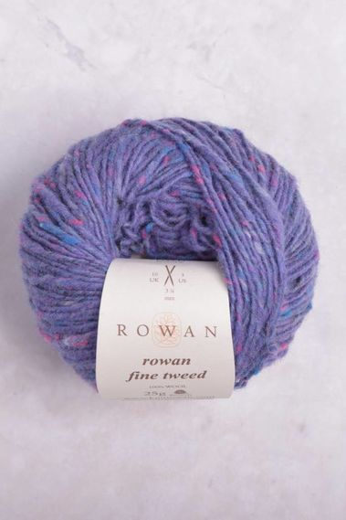 Image of Rowan Fine Tweed