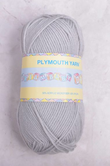 Plymouth Dream Baby DK