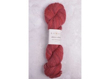 Rowan Alpaca Colour