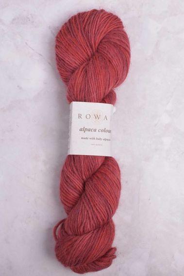 Rowan Alpaca Colour
