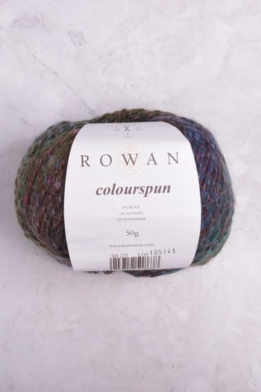 Image of Rowan Colourspun