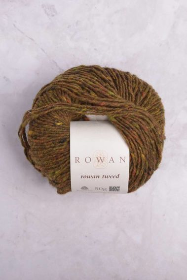 Image of Rowan Tweed