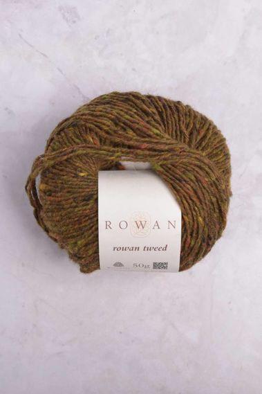 Rowan Tweed