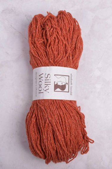 Image of Elsebeth Lavold Silky Wool