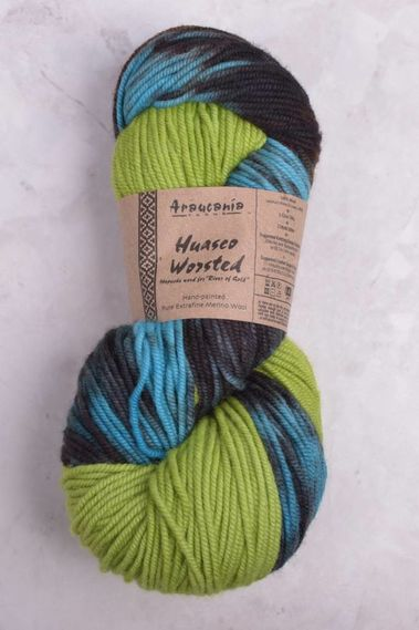 Image of Araucania Huasco Worsted