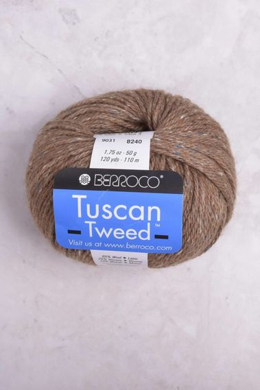 Image of Berroco Tuscan Tweed