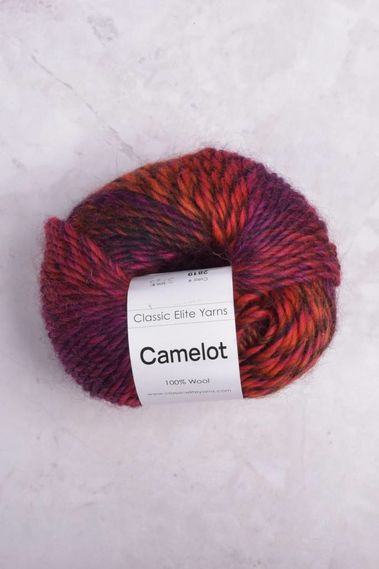 Image of Classic Elite Camelot