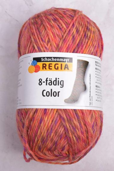 Image of Schachenmayr Regia 8- Ply Color