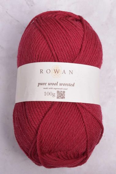 Image of Rowan Pure Wool Worsted