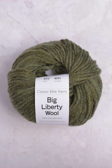 Image of Classic Elite Big Liberty Wool