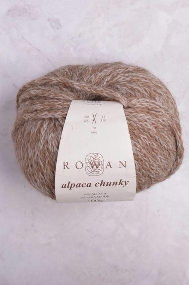 Image of Rowan Alpaca Chunky