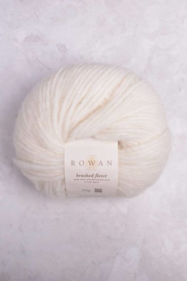 Image of Rowan Brushed Fleece