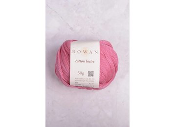Rowan Cotton Lustre