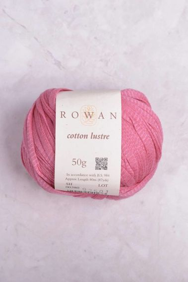 Image of Rowan Cotton Lustre