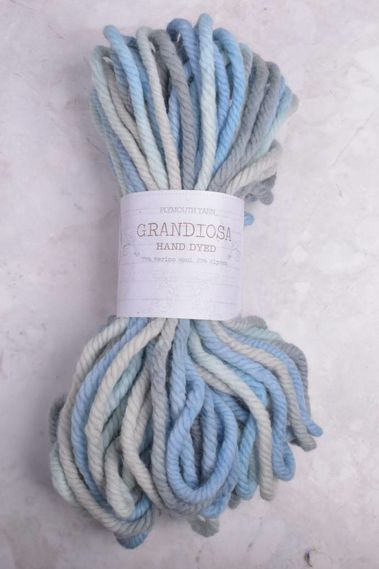 Image of Plymouth Grandiosa Hand Dyed