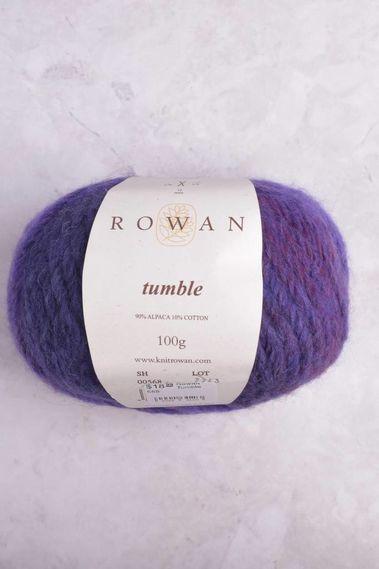 Image of Rowan Tumble