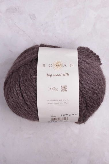 Image of Rowan Big Wool Silk