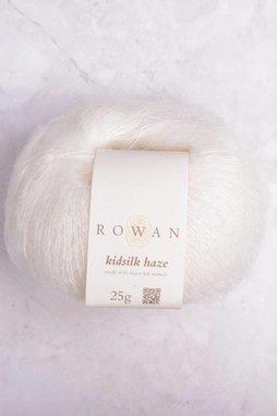 Image of Rowan Kidsilk Haze 634 Cream