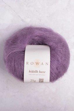 Image of Rowan Kidsilk Haze 600 Dewberry