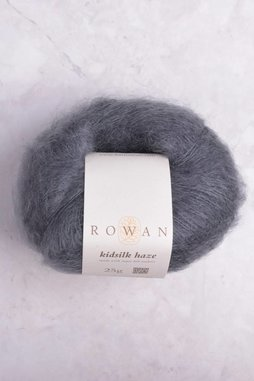 Image of Rowan Kidsilk Haze 639 Anthracite
