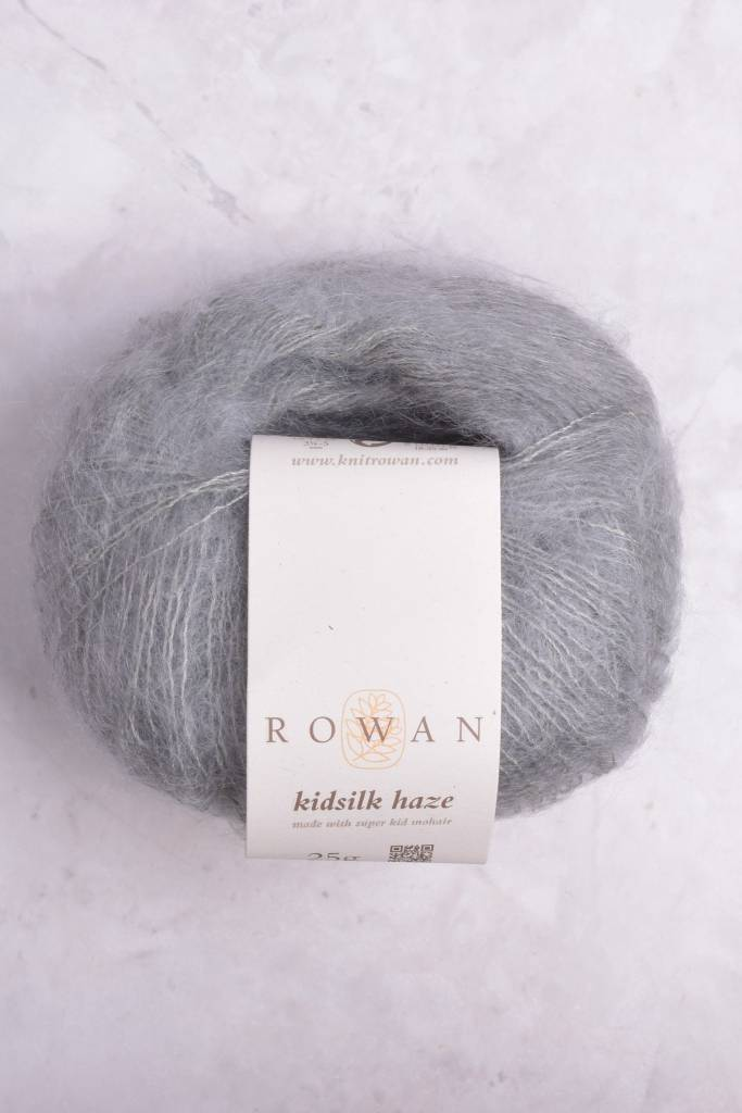 Image of Rowan Kidsilk Haze 664 Steel