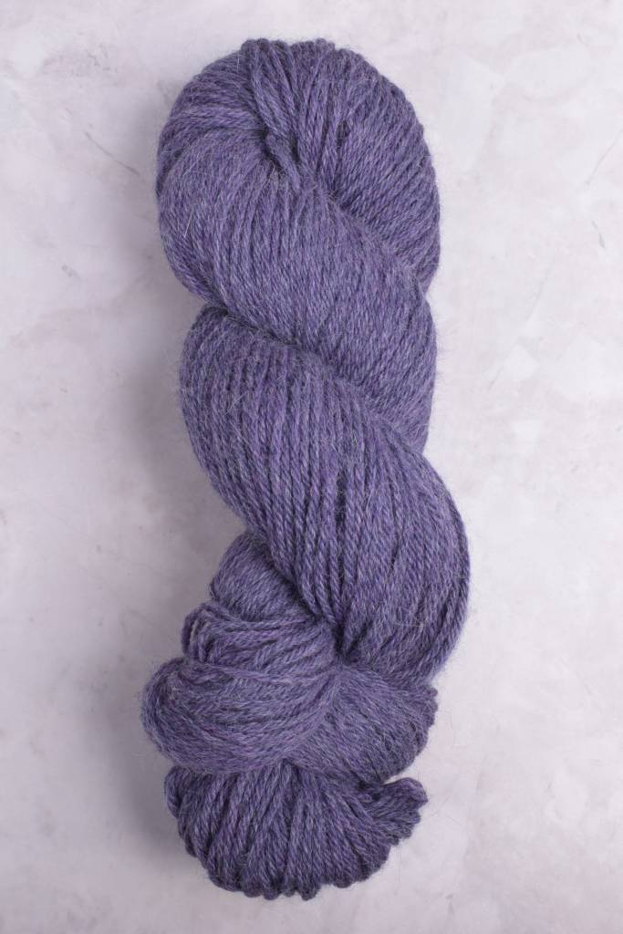 Image of Cascade Alpaca Lana d'Oro 1110 Mystic Purple (Discontinued)