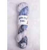 Image of Brew City Yarns Premium Draft Sock Angel
