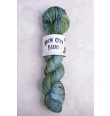 Image of Brew City Yarns Premium Draft Sock Moss You Go