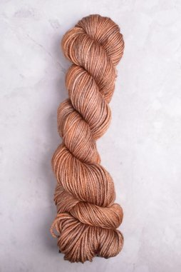 Image of MadelineTosh Silk Merino Brick Dust