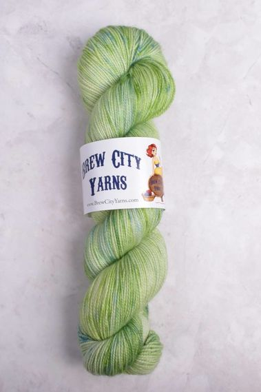 Image of Brew City Yarns Lucky Charms