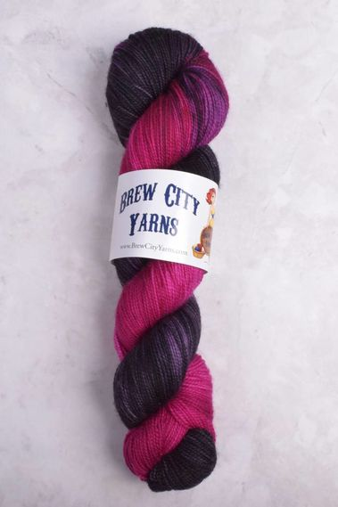 Image of Brew City Yarns Premium Draft Sock