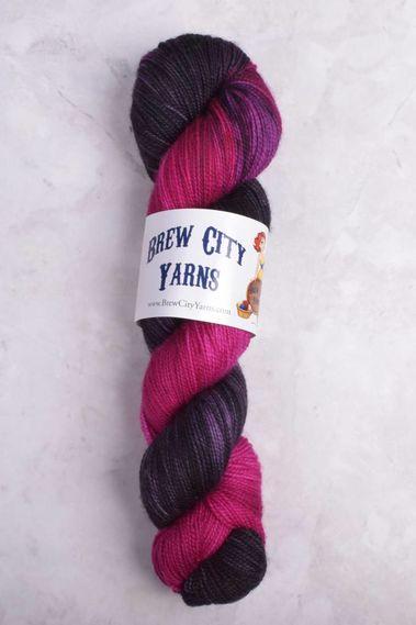Image of Brew City Yarns Premium Draft Sock