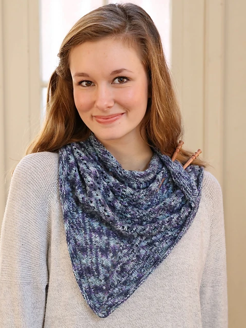 Image of F791 Shawl